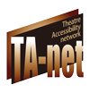 TA-net アクセシビリティ公演情報サイト